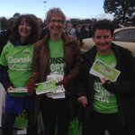 Big day today in Deakin talking to voters about importance of #Gonski funding for schools #ausvotes https://t.co/GjXZktxxwQ