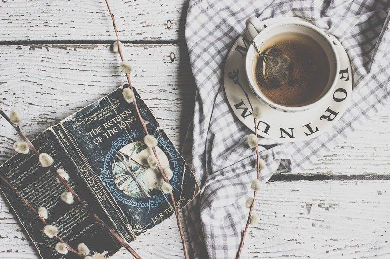 British tea and Tolkien https://t.co/qWq2HzV37Q | https://t.co/WdaFS4iwq1 https://t.co/SjcPm9OVg8