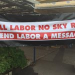 Tell Labor no #Skyrail - community have a clear view - NO #springst #ausvotes https://t.co/czqHrXWXei