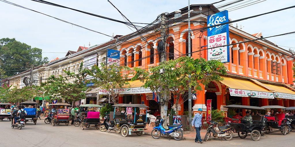 Top things to see and do in Siem Reap beyond Angkor Wat: