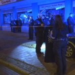 Streit zwischen Großfamilien eskaliert|Blutige Messer-Attacke auf offener Straße