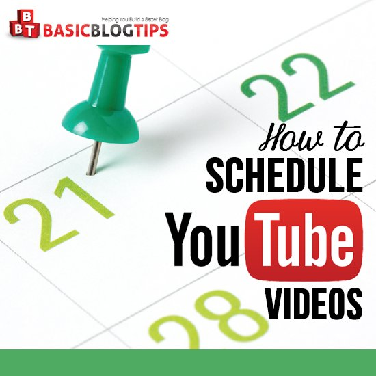 Step-by-step Instructions to Schedule YouTube Video Uploads https://t.co/idjBpqV9AE #videomarketing https://t.co/N66ERMeeV3