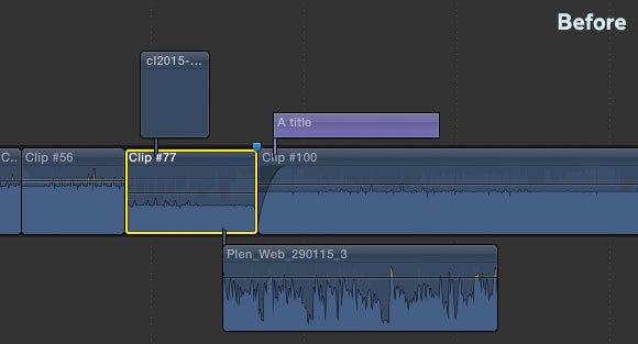 The 3 kinds of 'Delete Clip' in the Final Cut Pro X timeline https://t.co/n2LSGTpQp5 #fcpx https://t.co/7eIxskgddN
