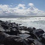 Ireland when the sun shines #Strandhill #Sligo #WildAtlanticWay #Ireland #Surfing https://t.co/eEKBdDrpNg