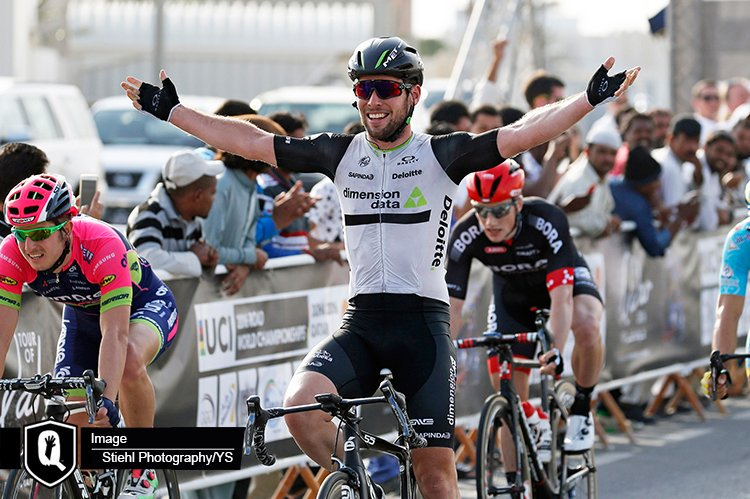 Mark Cavendish wins stage of of #TDF2016. Well done @TeamDiData https://t.co/TijJIdtyEO