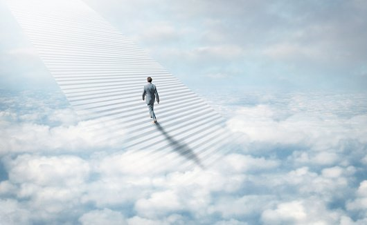 Personal Experience Doesn't Prove an Afterlife https://t.co/OkGUh4GrbB https://t.co/gTSSKd1WDK