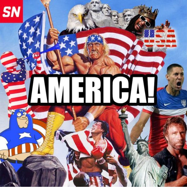 AN AMERICAN BEATS NOVAK!!!! ���������������� #UncleSam https://t.co/536KO5wPsZ