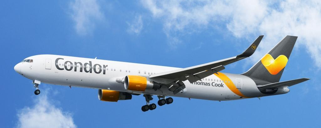 BWI nonstop service to Frankfurt and beyond from @Condor_America .  For information, see--