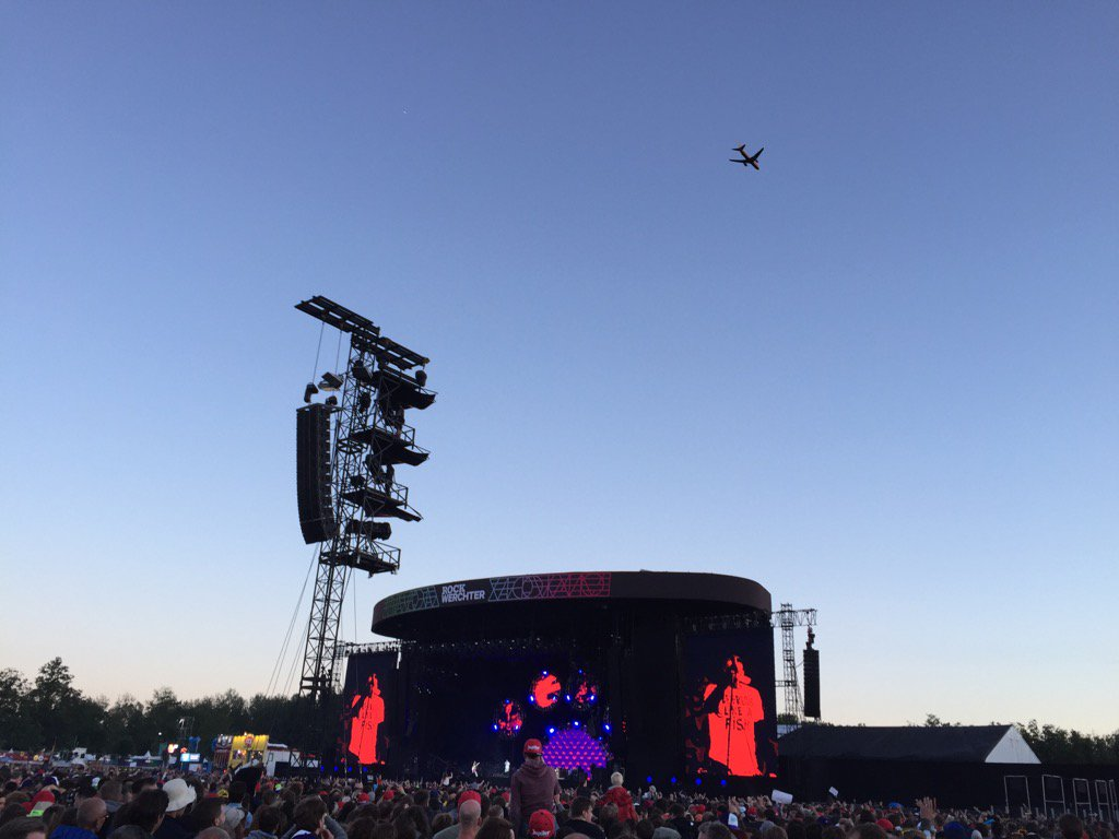 Editors flying in #rw16 @stubru https://t.co/KA1061WXgB