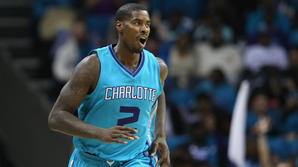 Congrats Marvin!! RT @RealGM: Marvin Williams Agrees To Four-Year, $54.5M Deal With Hornets: https://t.co/5abUtn27Iq https://t.co/1nDritT79E