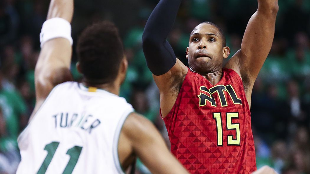 Al Horford and the Atlanta Hawks divorce, and it's the kids (fans) that get hurt. https://t.co/7YGkuo62IC https://t.co/uVwK9YwyvS