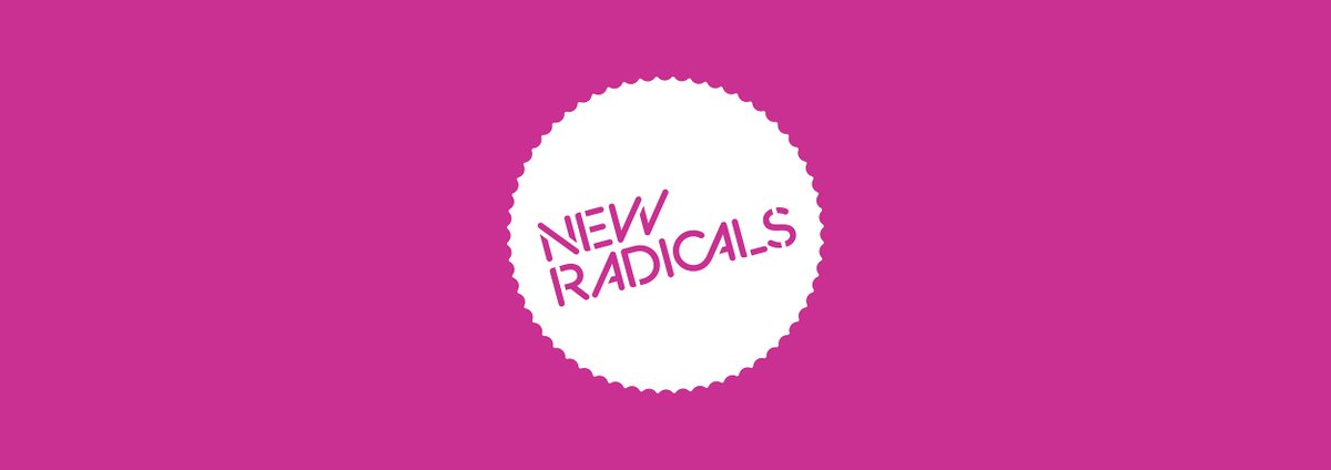 50 radical-thinking campaigners/entrepreneurs/social innovators. Meet the 2016 #50Radicals https://t.co/jB6tJhoWJH https://t.co/gQMXXAZdrZ