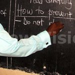 You will be sacked on phone, teachers warned