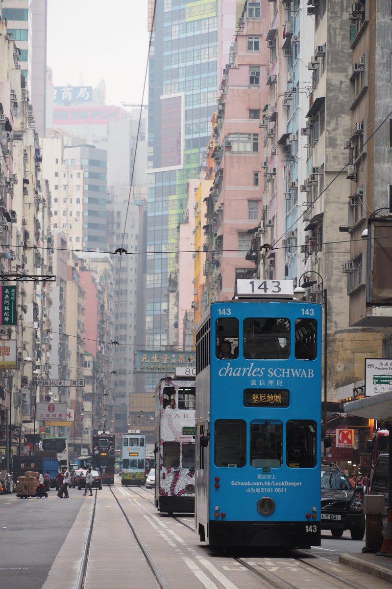 香港の超高密立体重層都市感がSFすぎて好きすぎるという話は前にもしたしこれからもし続けるからな https://t.co/RKulgRVmKL