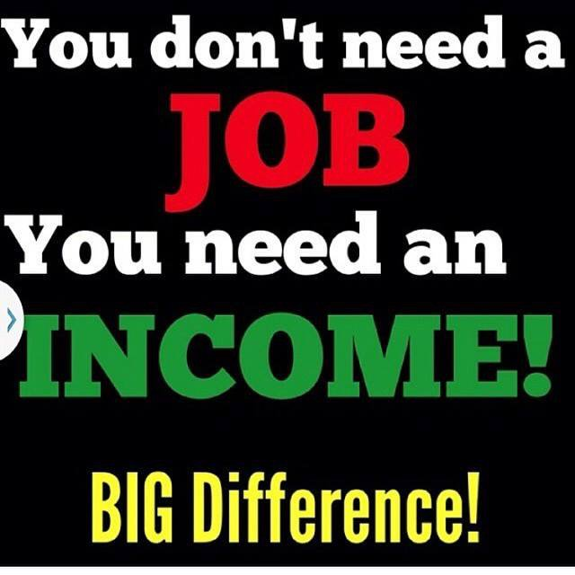 Know the difference... #MLM #NetworkMarketing https://t.co/GG77ttYiUy https://t.co/BnVxmqnYpm