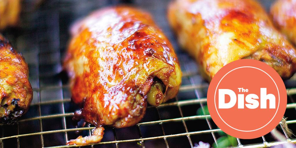 """RT @SundayTimesFood: """"What better way to enjoy tender grilled meat?"""" – @jamieoliver's BBQ chicken thighs https://t.co/uXRxJEgQGM https://t.…"""