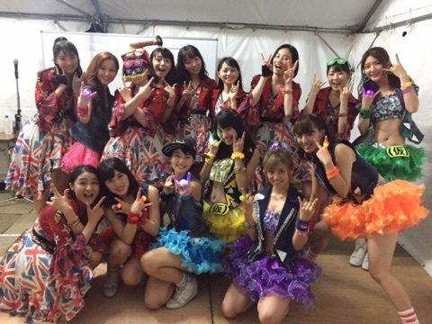 一人で行くHello!Project 2016 SUMMER 〜 Sunshine Parade 〜 & 〜 Rainbow Carnival 〜 Part19©2ch.net [無断転載禁止]©2ch.netYouTube動画>2本 ->画像>91枚