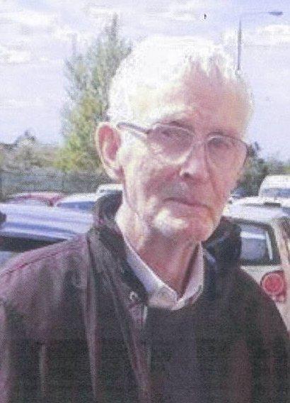 MISSING: Thomas Lamb (79) Last seen in Cumbernauld town centre last night #HeartNews https://t.co/RZ4OZBi6FV