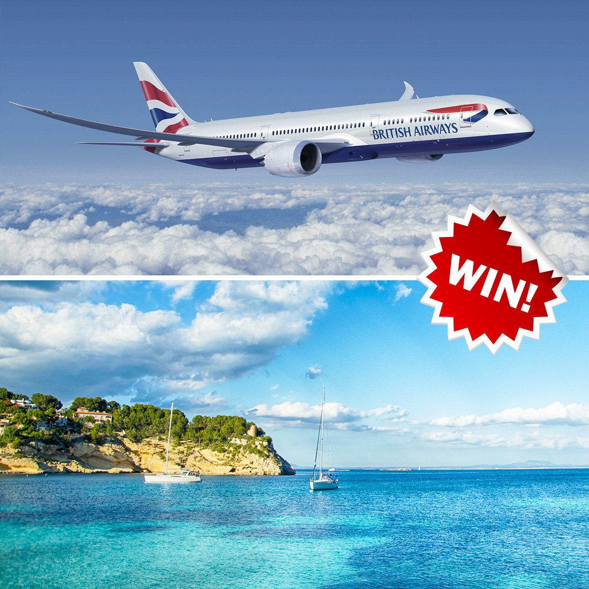 For your chance to win a pair of flights to Palma from Aberdeen in October enter here!