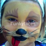 Talented local artist bringing Funky Faces Face Painting to #Norwich #Norfolk https://t.co/y1D83evtfk https://t.co/Y6x7gALQ6S