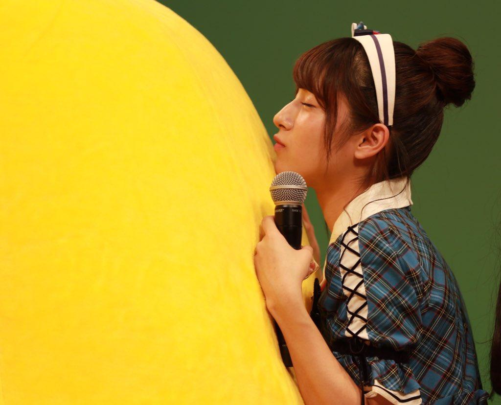 2016.7.2 能登ふるさと博オープニングイベント @志賀町文化ホール AKB48 Team8 近藤萌恵里 様 とても色っぽい感じです