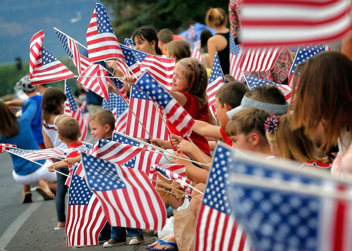 Национальные праздники америки
