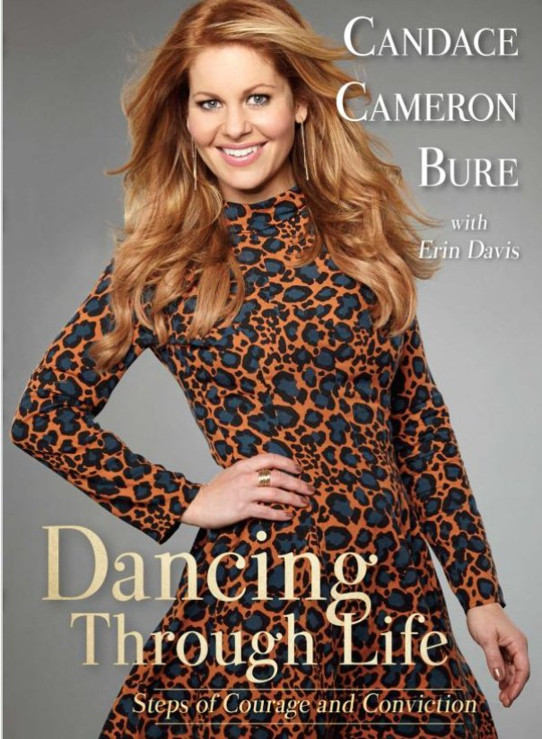 Get Dancing Through Life from @candacecbure at the ebook provider of your choice for only 0.99. Today only! https://t.co/7dgxOIErzD