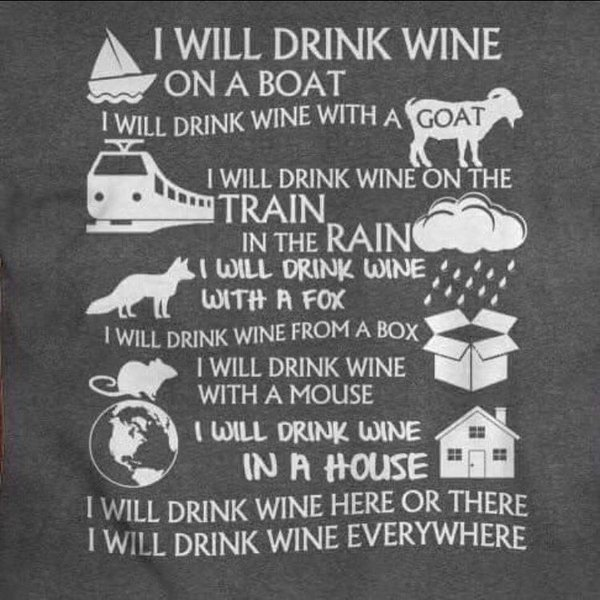 test Twitter Media - I will drink #wine everywhere!! What about you #winelovers? https://t.co/mfixb0Cu1D