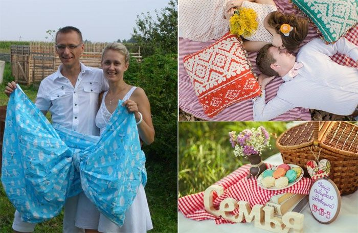 Подарок а ситцевую свадьбу 75