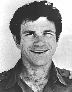 "Today is the 40th anniversary of the successful raid on #Entebbe led by Yoni Netanyahu z""l. Blessed be his memory. https://t.co/6cbmunrBbM"