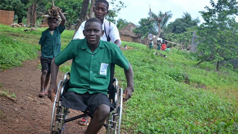 Did the world fail Ebola orphans in Sierra Leone?