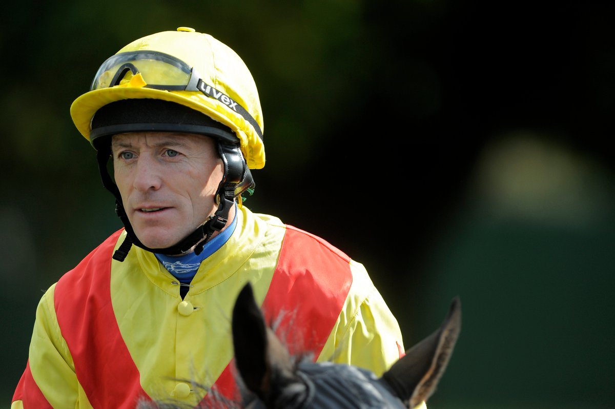 Happy retirement to Kieren Fallon  16 British Classics
