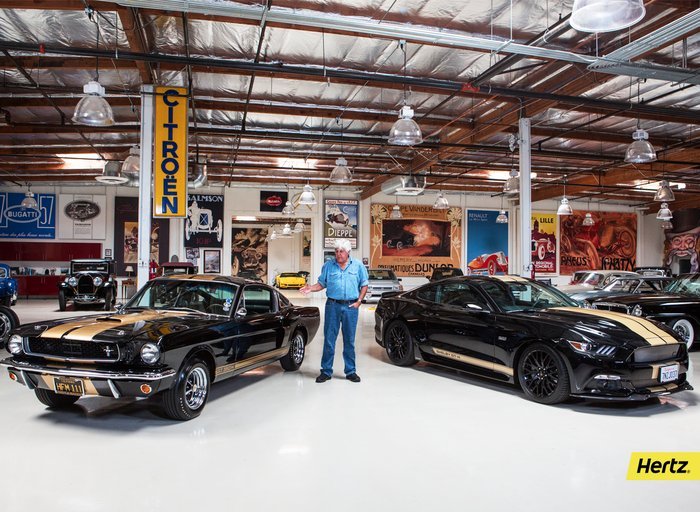 .@LenosGarage is featuring a piece of American muscle car history – the Hertz #ShelbyGTH. https://t.co/7U84TFhDka https://t.co/sQTCJ3GkJX