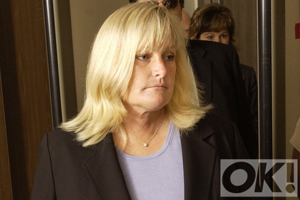 Michael Jackson's ex Debbie Rowe has been diagnosed with breast cancer: