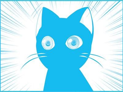 【お知らせ】7月4日に発売されております「まんがくらぶ」8月号にて「黒猫の駅長さん」6ページ載っています。本誌表紙は水着で華やかですが、水着回なんかおおよそ有り得そうに無い漫画の最新話ですよろしくお願いいたしますー https://t.co/E09emFhWD6