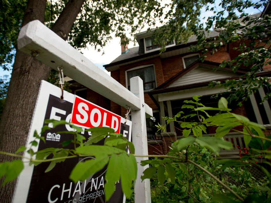 How Brexit could add more sizzle to hot real estate markets in Toronto, Vancouver