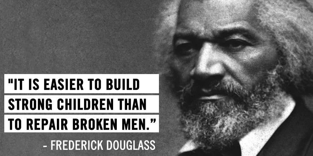 The American Dream is equal opportunity for all children regardless of zip code. Let's make it true. #FourthofJuly https://t.co/P7HrCVOwvO