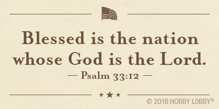 Happy Independence Day! In God we trust. View more: https://t.co/EFtOMmPIlL. #July4th https://t.co/cq2jjPhDE1