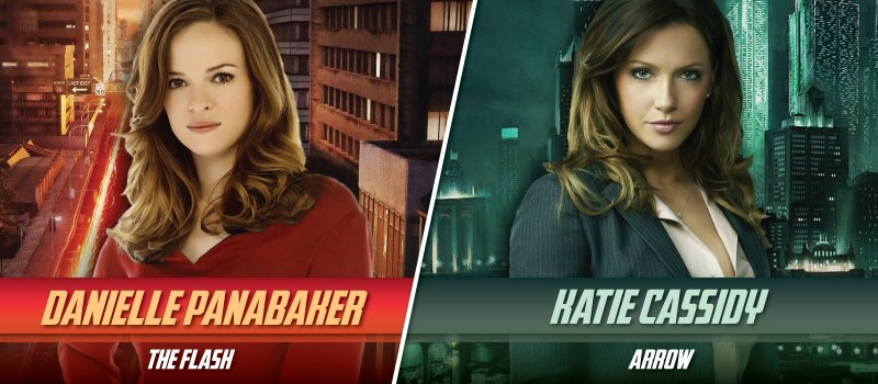 #GuestNews #DCTV fan-favourites @dpanabaker and @MzKatieCassidy join our guest list: https://t.co/5Kk8iVSa5o https://t.co/ntiUiEfXyI