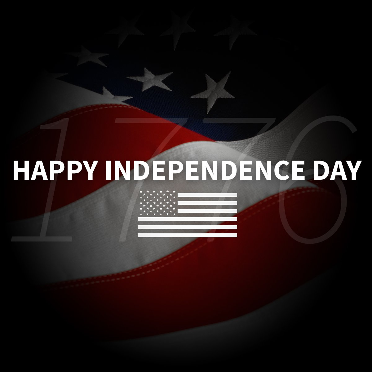 Smith & Wesson wishes you and your family a happy and safe Independence Day! #IndependenceDay https://t.co/B6rSHwDiAG