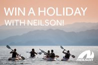 Enter and Win an activity-inclusive beachclub holiday to Greece or Turkey with Neilson! -