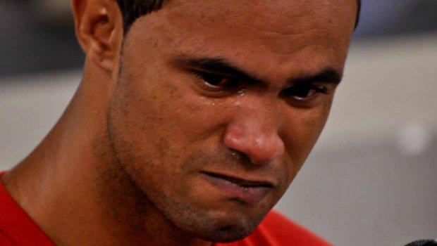 Irmão do ex-goleiro Bruno diz à polícia onde estão restos mortais de Eliza Samudio: https://t.co/51v33TvZym https://t.co/Bv8sH2QACM