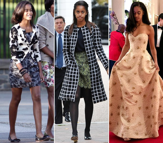 malia obama likes and dislikes in a relationship
