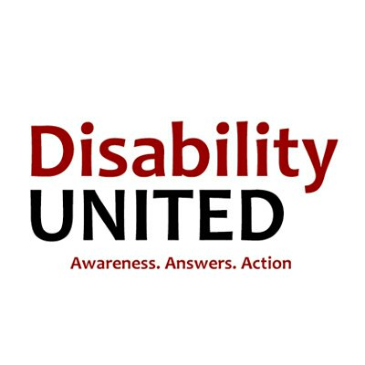 Today I announced our new project from @DHorizons - Disability United https://t.co/JYBEyeGOeI Please get behind us! https://t.co/Te4G9vcG1m