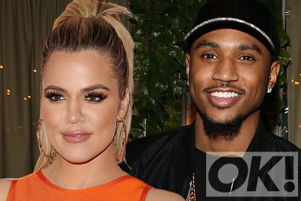 Is Khloe Kardashian DATING Trey Songz?!
