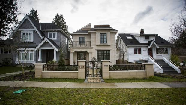 Brexit vote could fan the flames of already scorching Canadian real estate