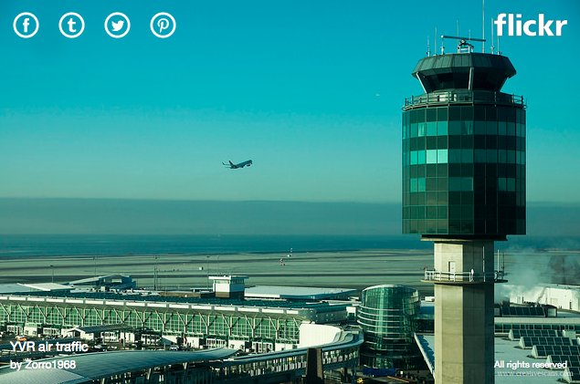 RT @Miss604: Take Off Fridays at @yvrairport Summer 2016 - Starting THIS Friday