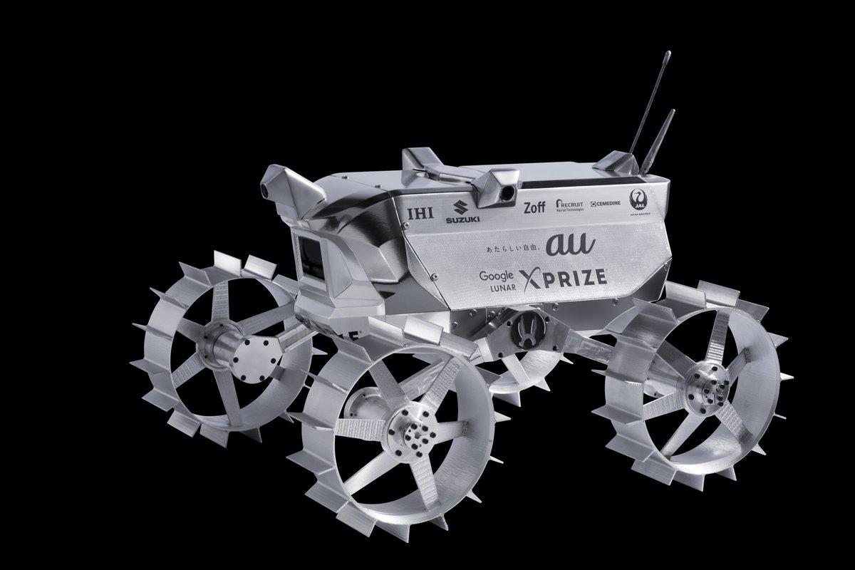 スズキとコーポレートパートナー契約を締結!軽量化やトラクション制御技術等、小さなクルマ作りや四輪駆動車の開発で培ってきた技術の活用を検討し、HAKUTOのミッションを支援予定!発表詳細→https://t.co/3UprbnxoM1 https://t.co/cn5udiwbdO