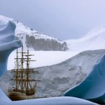 The stunning results of a photographer's epic journey to Antarctica
