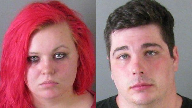 #NC couple charged with assaulting each other with pizza rolls  https://t.co/geBei7Chaa https://t.co/41tK9zu700